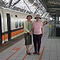 可愛的外婆遊台北