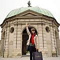 慕尼黑皇宮博物館+英國花園