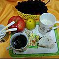 10月副食品及水果
