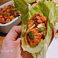 韓式辣子起司雞