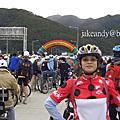 0121單車飆雪山隧道