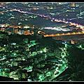 2013/07/24  青龍山夜景