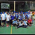 2013/10/03 板中班際籃球賽決賽