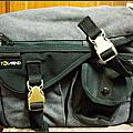 TOIMEND 攝影包 專業單眼相機包 一機三鏡