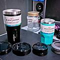 BLACK HAMMER 316不鏽鋼超真空保冰保溫冰壩杯