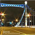 [台中] 北屯藍天白雲橋