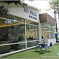[台中美食] 興大 BaKKu 歐巴斯複合式餐廳