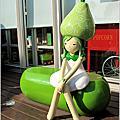 [台中美食] 梨子咖啡館(崇德店)
