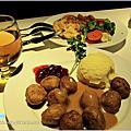 [台中美食] ikea 生日餐