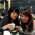 [台中聚餐] 清新溫泉飯店景日本餐廳