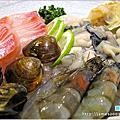 【台中美食】三道一鍋日式極品涮涮鍋(prime等級牛肉)