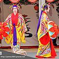 【沖繩旅行】世畀文化遺產~守禮門、首里城