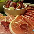 【台中美食】原燒台中台糖東海店