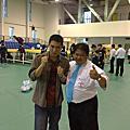 第一屆業餘泰拳選拔賽