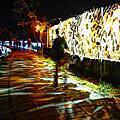 台南鹽水 2017月津港燈節