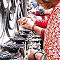 2018 。尼泊爾路上。想念著 加德滿都篇