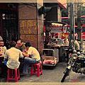 20111030老攤肉粥