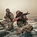 [攝影創作]marine-semper fi