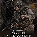 生存遊戲 Airsoft