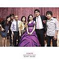 [婚禮紀錄]毓茹-將偉-結婚宴客