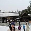 北海道蜜旅