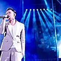 林宥嘉【口的形狀】演唱會台北場觀後感:足夠吃上一年份的精神食糧