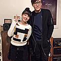 【專訪】糖妹:她眼中的台北怎麼比你還好吃?《台北細細步》