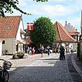 2006年夏 丹麥