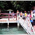 帛琉Palau@水母湖