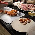 廚房的料理