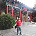 濟南   大明湖