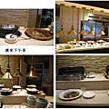 漢神海港餐廳下午茶
