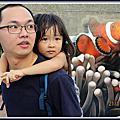 2015-7-21【花蓮】好好玩的北濱公園