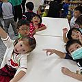 2014-12-01幼兒園活動-我會煮豆漿(綾5y1m.靜2y8m)