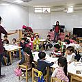 2015-12-03幼兒園活動-關於蒜的延伸活動