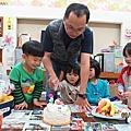 2016-3-9小饅頭的三歲生日趴