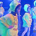 2017-10月舞蹈班年度公演(綾3次,靜首次)