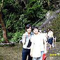 2006‧07 花蓮賞鯨 & 太魯閣之旅