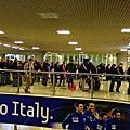 【Italy】Taiwan - Roma