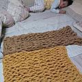 20150106手編圍巾