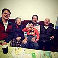 20150322提早幫阿嬤過生日