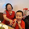 20150509母親節聚餐