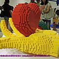 2014/6/29公館&積木大師的奇想世界
