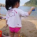110706-外木山海灘玩沙玩水樂無窮