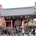 20130123~28日本東京自助行day1.2.3