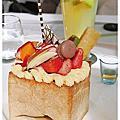 [13-02-11] 川布蜜糖吐司
