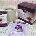 美德芙若 紫錐花系列(軟喉糖+保健茶)