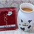 一手私藏香港經典奶茶