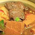 2011/06/09 梁婆婆臭豆腐