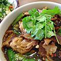 東東牛肉麵